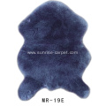 Imitation Fur Special Shape Shaggy Rug